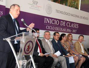 INICIO DE CICLO ESCOLAR 03