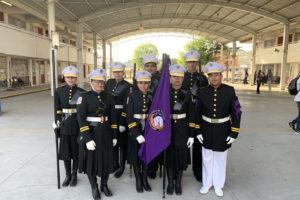 NACIONAL BANDA DE GUERRA 02