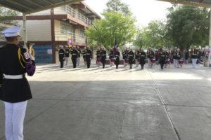 NACIONAL BANDA DE GUERRA 03