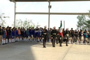 NACIONAL BANDA DE GUERRA 04