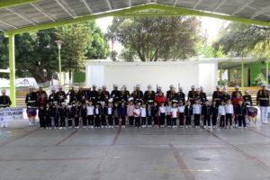 NACIONAL BANDA DE GUERRA 09