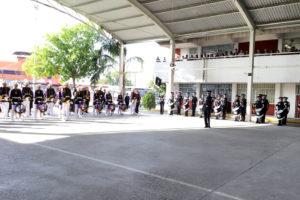 NACIONAL BANDA DE GUERRA 10