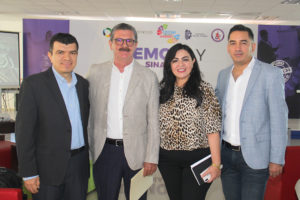 DEMO DAY SINALOA 17