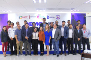 DEMO DAY SINALOA 19