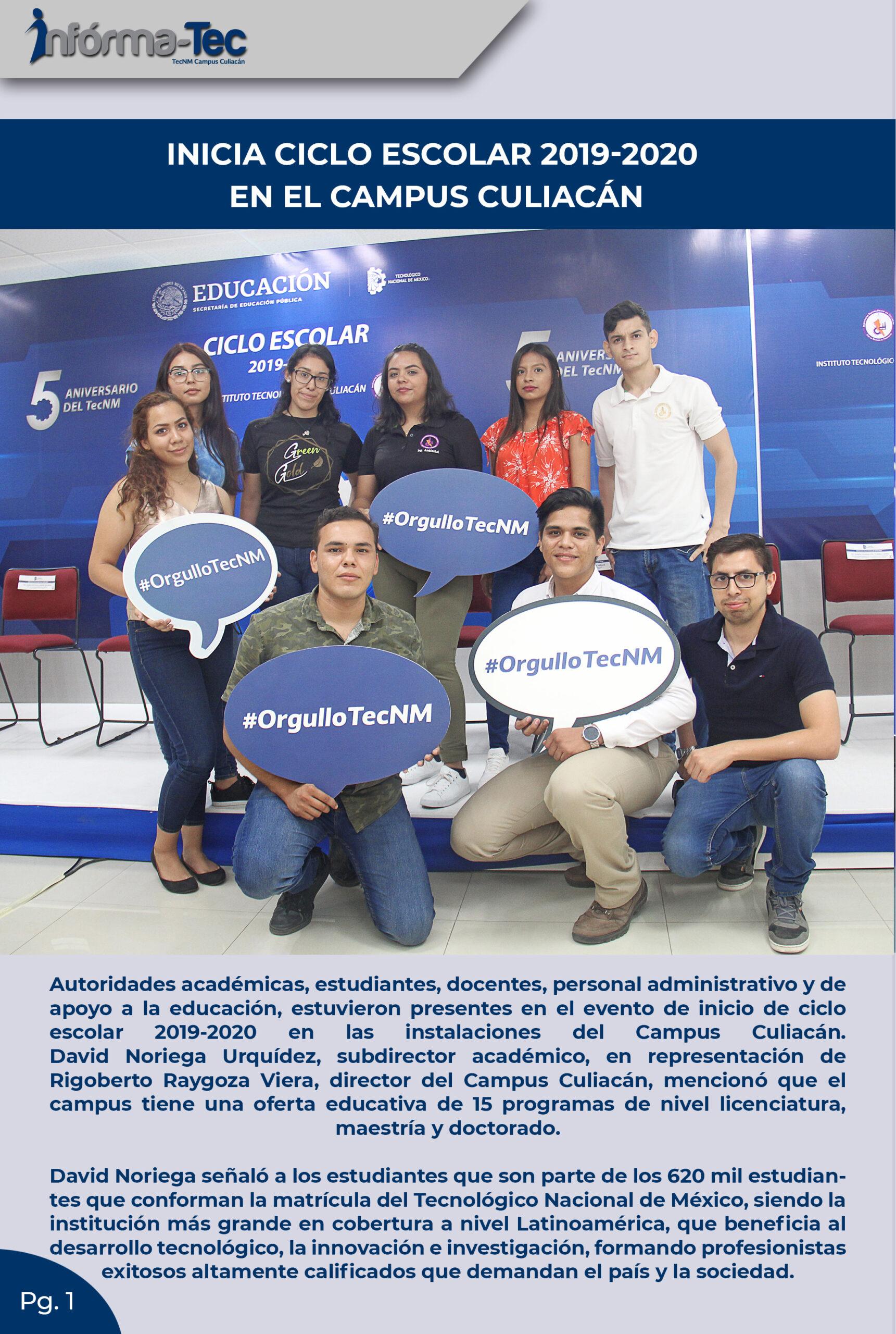 INFORMATEC AGOSTO-SEPTIEMBRE 2019-02
