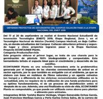 INFORMATEC AGOSTO-SEPTIEMBRE 2019-09