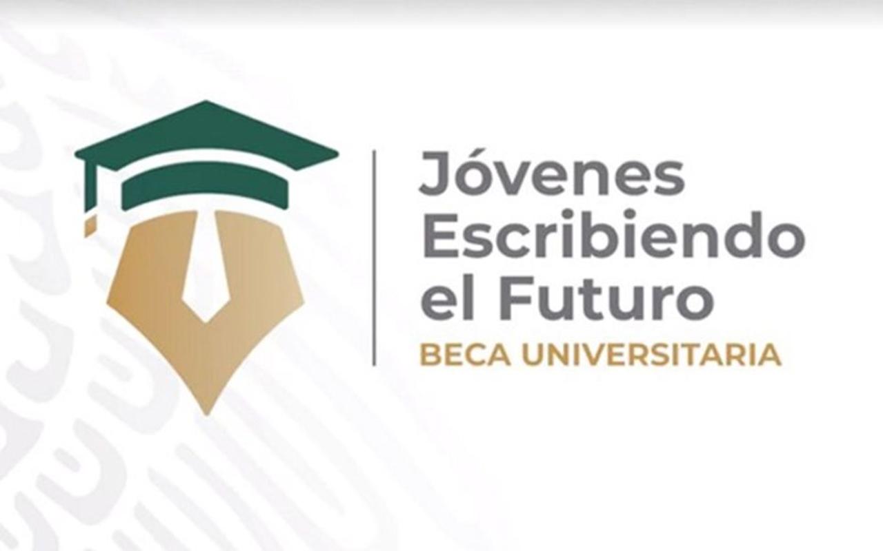 Lista de beneficiarios de becas Benito Juárez «Jóvenes Escribiendo el Futuro»