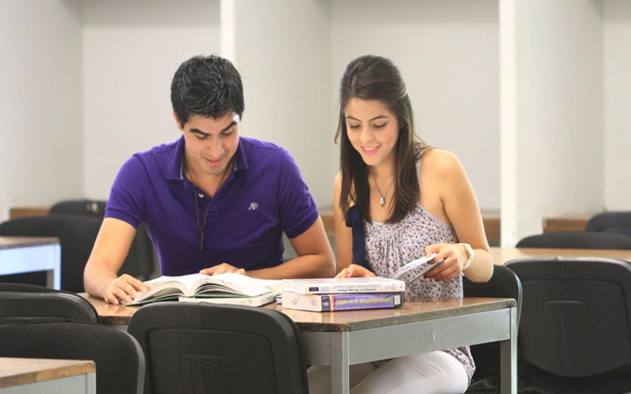 Guía de estudio proceso de admisión 2021 ingeniería