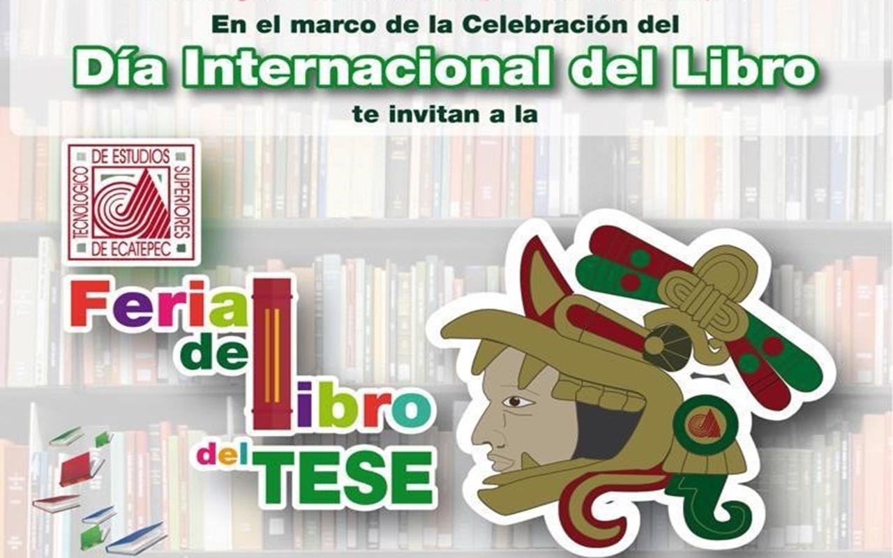 Celebra el Día Internacional del Libro desde casa
