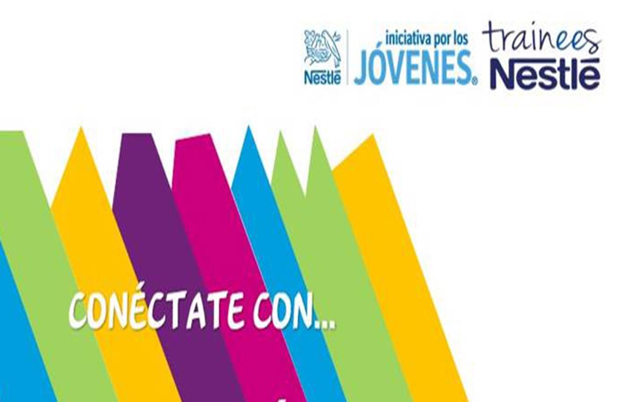 Conferencia: Trainees 2021